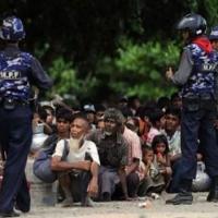 18 mijë myslimanë Rohingianë largohen nga Mianmari