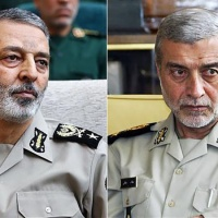 Ayatollah Khamenei appoints new military commanders