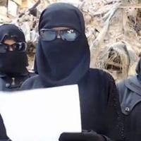 Me mijëra femra të ISIS, gjenden në Libi