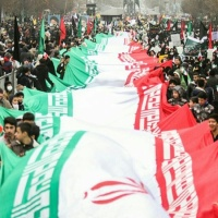 Iranians mark anniversary of Islamic Revolution with nationwide rallies