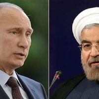 Syria strikes prove direct US-terrorists ties: President Rouhani