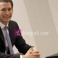 Kancelari austriak Sebastian Kurz, sot për vizitë në Shkup