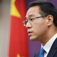 China 'has no intention of interfering in US politics'